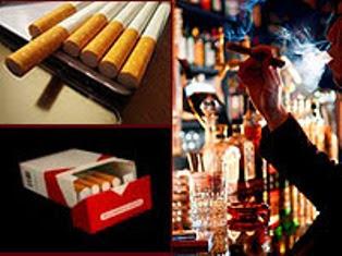Tanda-tanda Rokok Mulai Merusak Saluran Napas