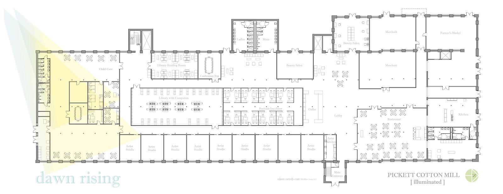 Iarcdesignsbyeileen.blogspot on Coffee Shop Floor Plan