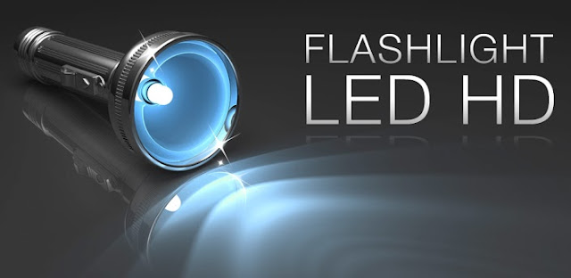 Flashlight HD LED Pro v1.59 APK