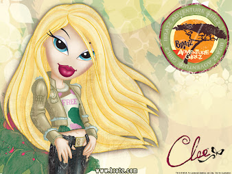 #4 Bratz Wallpaper