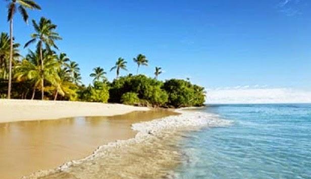 Menikmati Keindahan Pulau Pramuka Harga Murah? Di Sini Paketnya