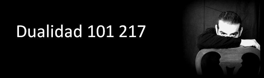 Dualidad 101 217