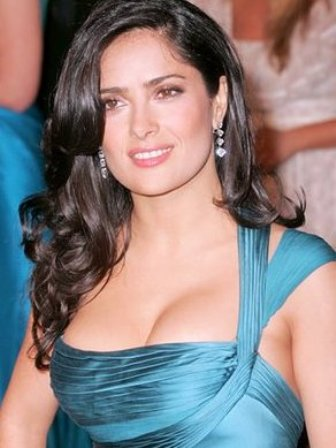 salma hayek wallpapers hot. Salma Hayek Hot Wallpapers9