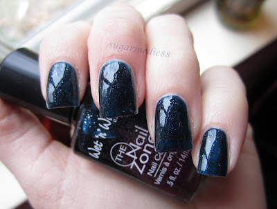 Wet N Wild Starry Night