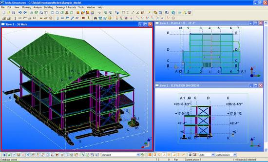 tekla structures steel detailing pdf