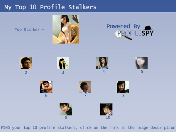 how to know who viewed my profile on facebook