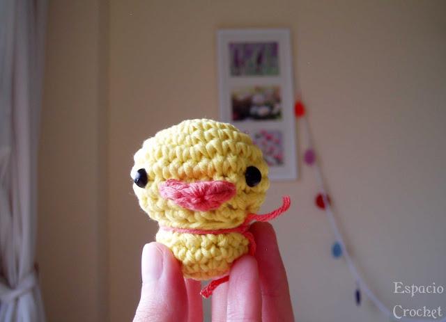 Tutorial patrones amigurumis | Espacio Crochet