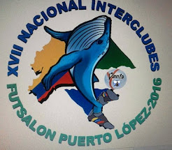 XVII NACIONAL INTER CLUBES