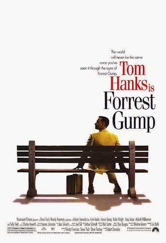 Forrest Gump (BRRip HD Dual Latino-Ingles) (1994)