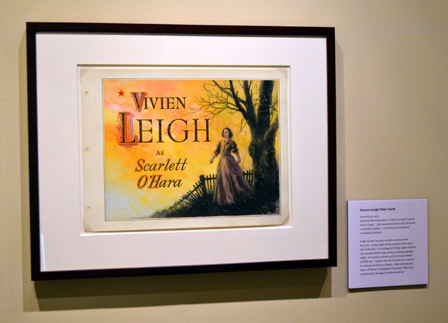 Wilbur G. Kurtz: History in Gone With the Wind, Atlanta History Center