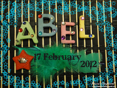 Abel February 27 2012