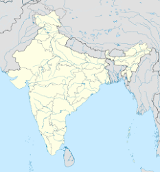 18 Shakthi Peetas Map