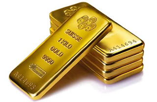 Top 20 Countries with Highest Gold Reserves