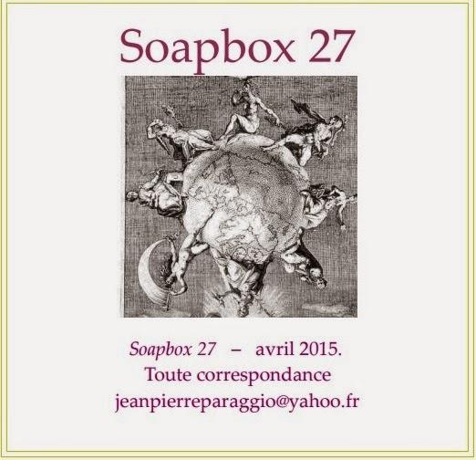 SOPBOX N°27 Mars-Avril 2015