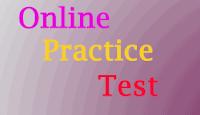 Online Practice Test For Railway Driver