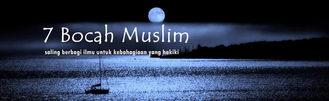 7 Bocah Muslim