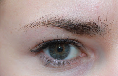 Mascara allongeant extreme bobbi brown test avis essai