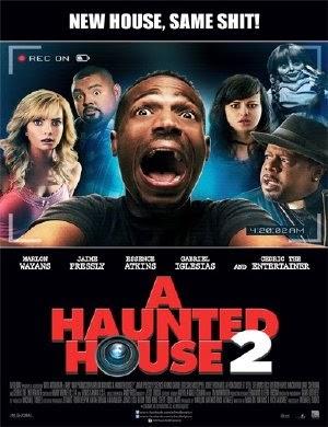 Ngôi Nhà Ma Ám 2 - A Haunted House 2 (2014) Vietsub