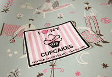 I LOVE NY Cupcakes!