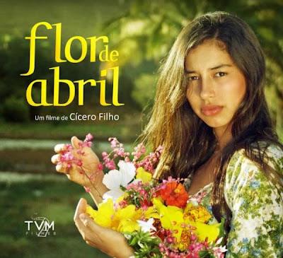 Filme maranhense, Flor de Abril  lançado nesta quinta-feira (19)