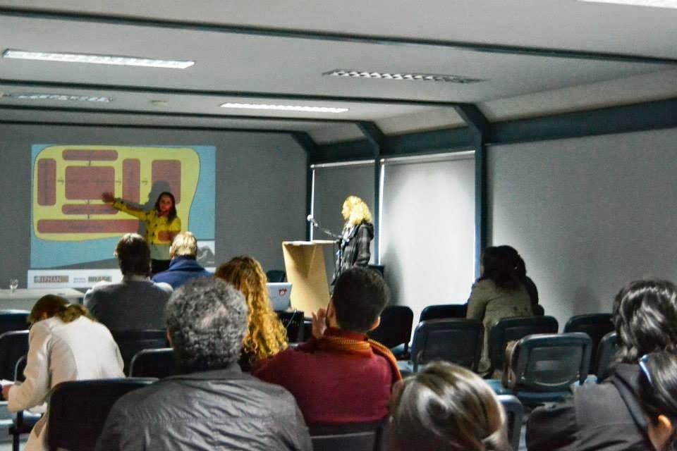 II Encuentro Iberoamericano.
