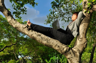 Relaxar - Atitudes saudáveis
