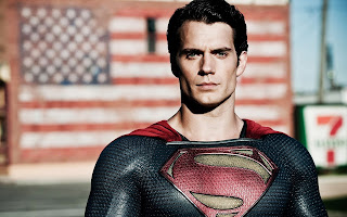 Henry Cavill Man of Steel Movie 2013  HD Wallpaper