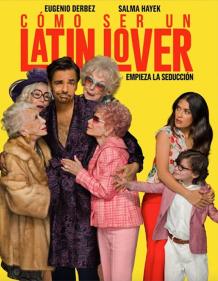 Cómo ser un Latin Lover  en Español Latino