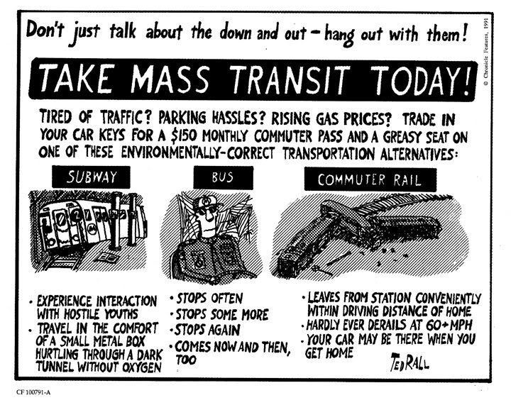 The best of the Trimet Scanner