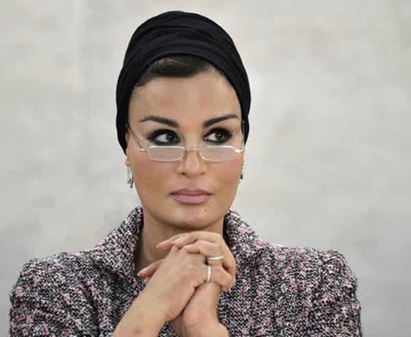 WOWW! Tak Sangka 'Dia' Pun Tersenarai Juga... 10 Senarai 'First Lady' Tercantik Di Asia Perlu Anda Tengok!