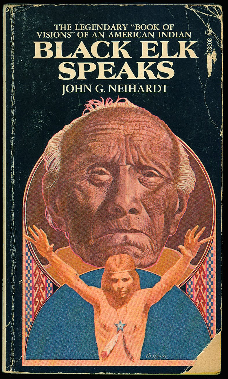 black elk speaks analysis Black elk speaks: being the life story of a holy man of the oglala sioux, the premier edition [john g neihardt] on amazoncom free shipping on qualifying offers.