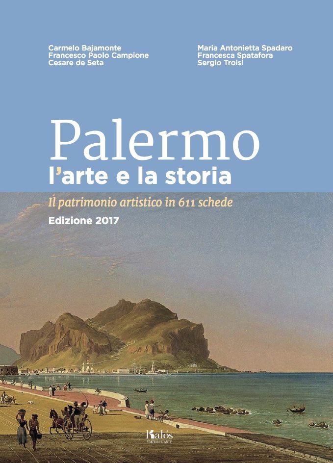 PALERMO, l'arte e la storia