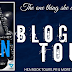 Blog Tour: Pain by Amanda Mackey