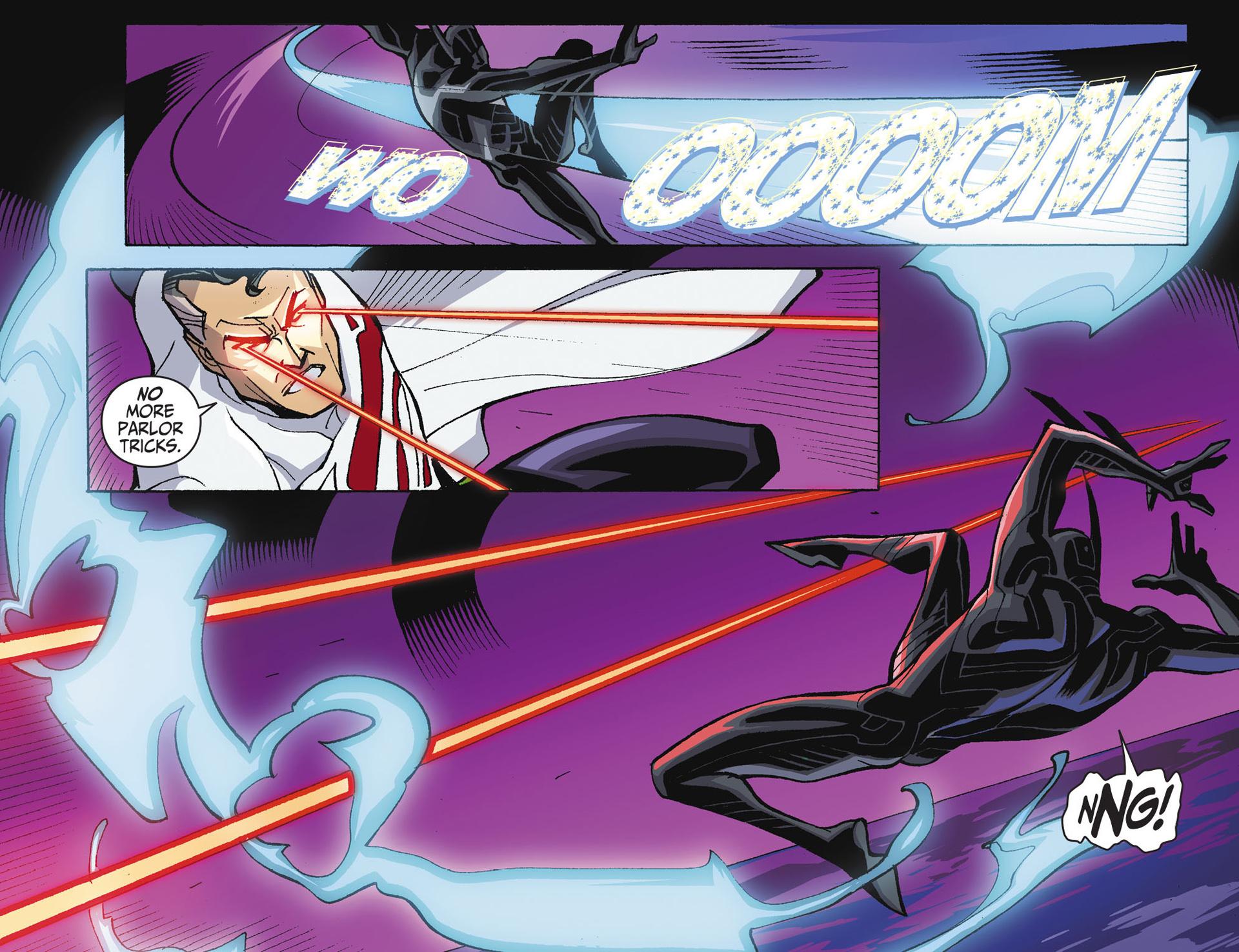 Batman Beyond 2.0 Issue #21 #21 - English 14