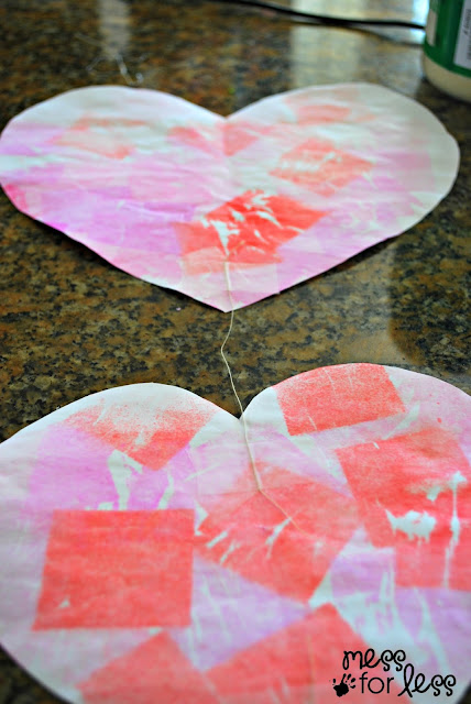 Valentines day activity for kids