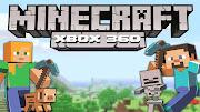 La actualización 1.8.2 de Minecraft Xbox 360 Edition recibe nuevo tráiler