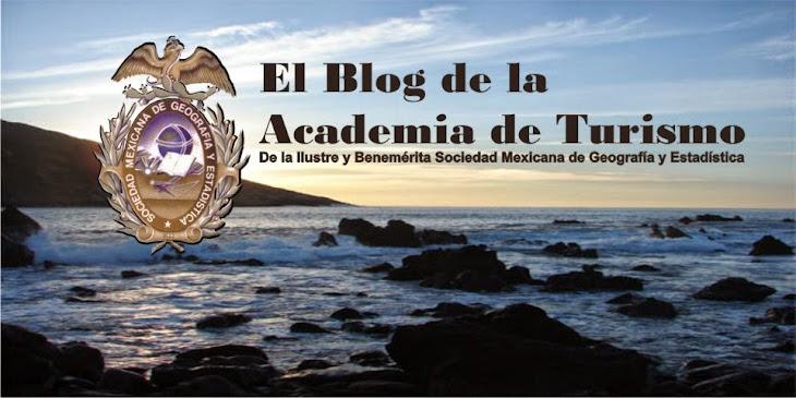 El Blog de la Academia Nacional de Turismo México
