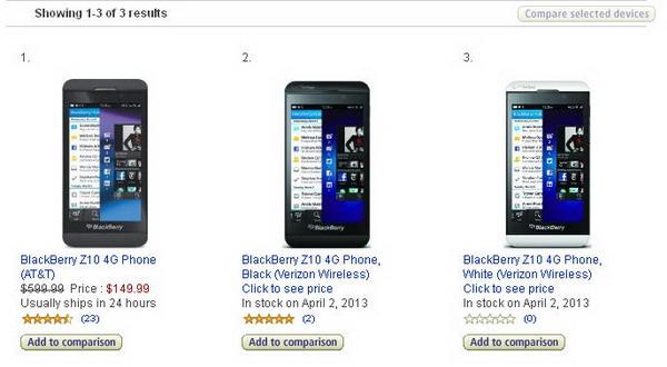 harga bb z10 terbaru di indonesia, diskon promosi blackberry z10 bukan bundling operator, situs jual beli blackberry z10 harga termurah