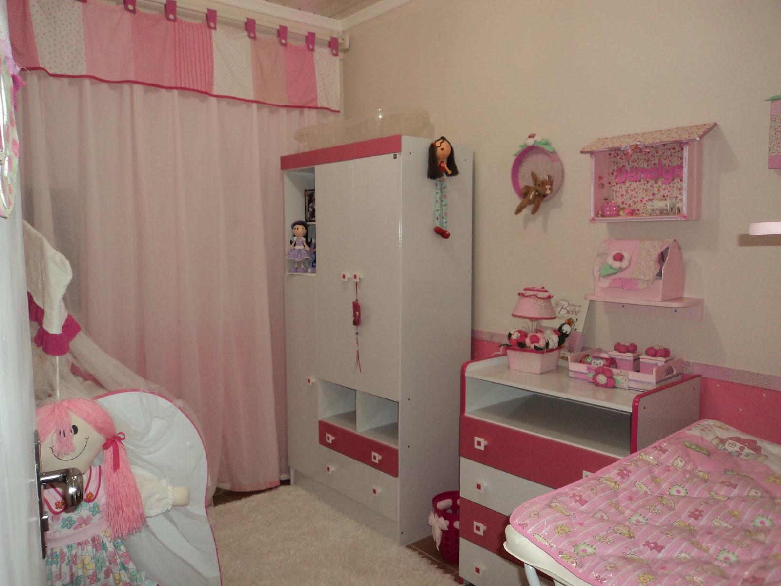 Dica de onde comprar movéis para o quarto do bebê Dicas  ~ Quarto Rosa Pedra