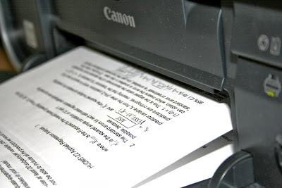 Canon Pixma MX360
