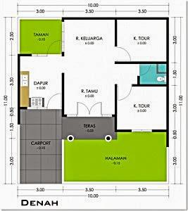 Gambar%2BContoh-Desain-Denah-Rumah-267x300