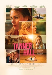 Tanner Hall (2009)