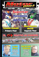 Revista Motor Más Nº132