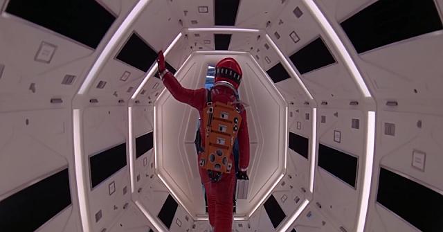 Stanley Kubrick Kamerafahrten im Supercut | Following Kubrick