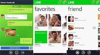 7 Aplikasi Chat dan Sosial