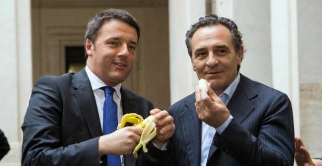 Prandelli banana