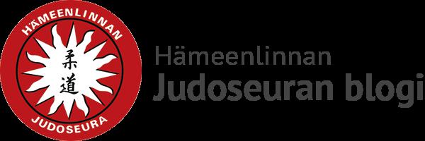 Judoseuran blogi
