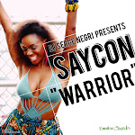 Warrior EP on Itunes!