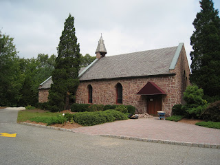 Our Lady of the Magnificat Chapel, Kinnelon - 1