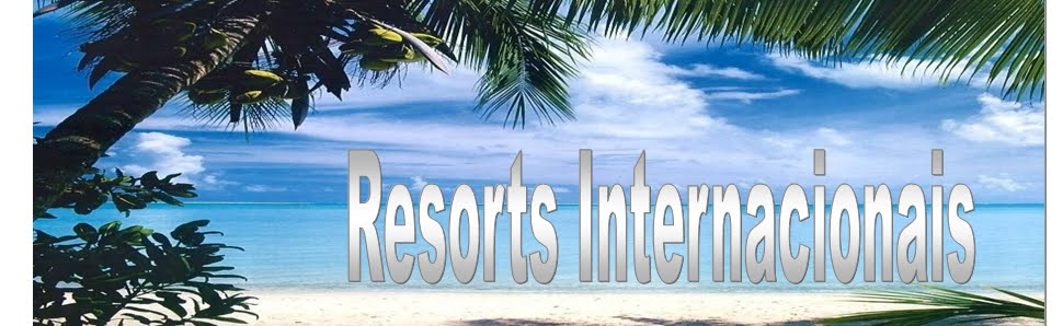 Resorts Internacionais